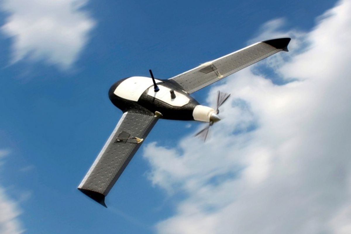 Gatewing X100 Aerial Drone
