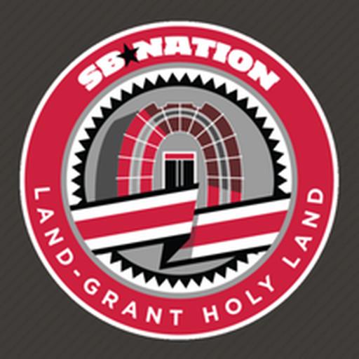 Land-Grant Holy Land Staff