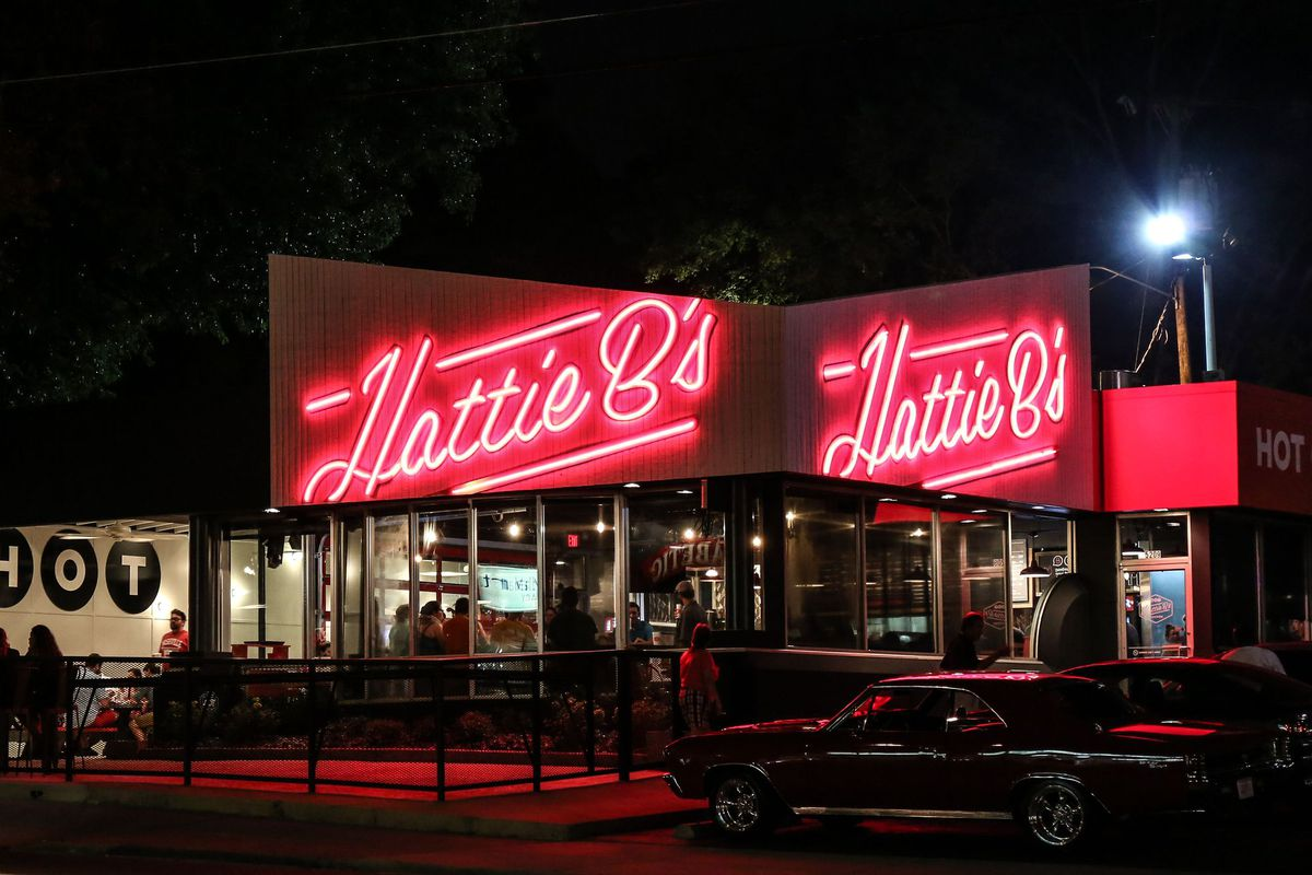 It's Official: Hattie B's Hot Chicken Is Coming to Set ...