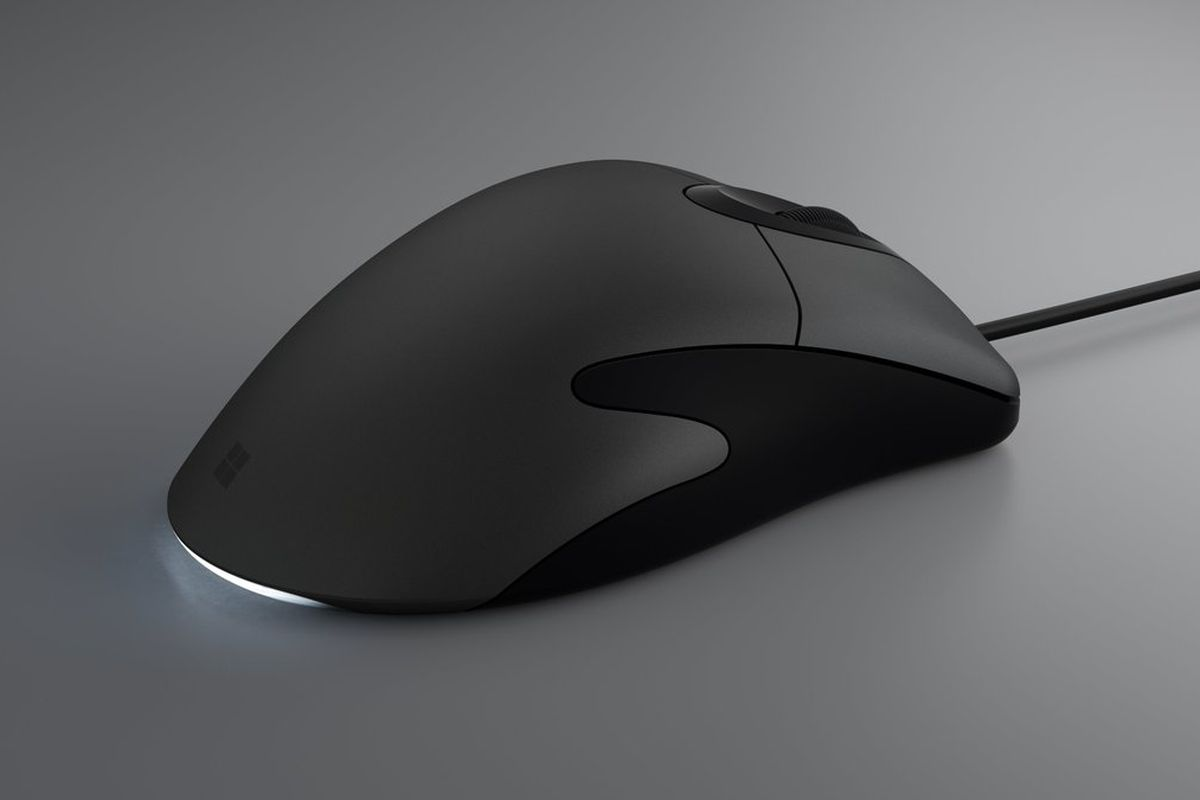 microsoft is bringing the intellimouse explorer back