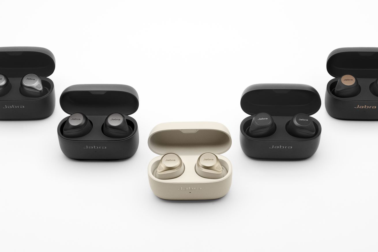 Jabra's best true wireless earbuds yet are now available in more colors
