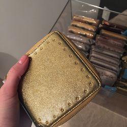 Small wallet, $25, originally $125
