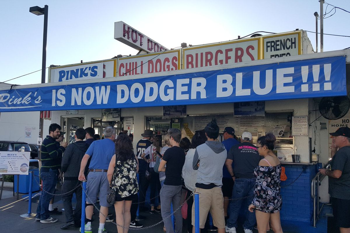 how to make a dodger dog