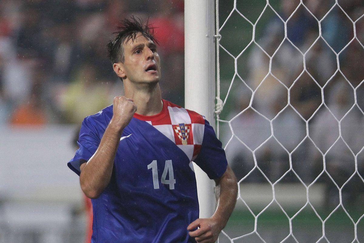 South Korea v Croatia - International Friendly