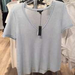 Sweater knit, $120 (was $275)