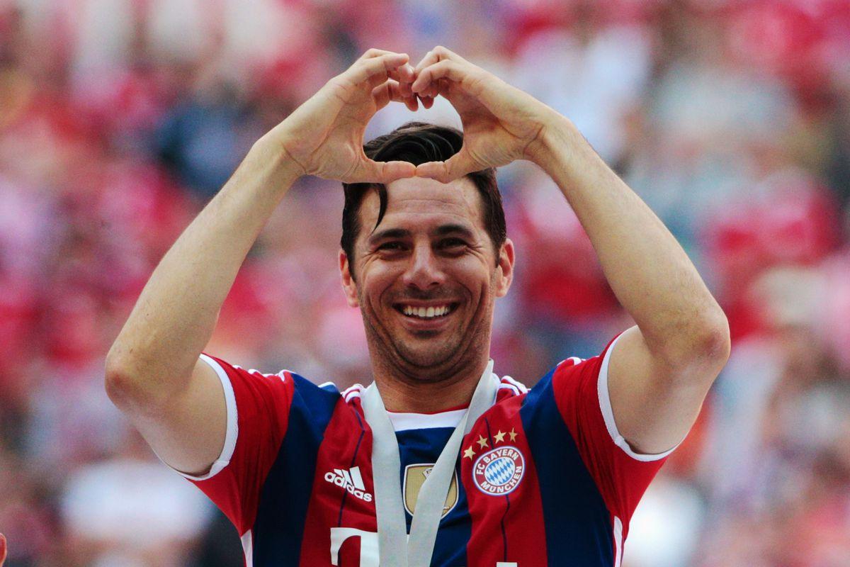 Pizarro Bayern
