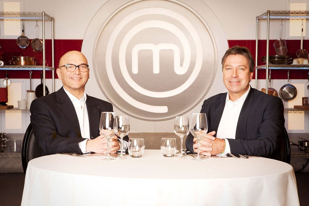 Masterchef judges John Torode and Gregg Wallace are back for MasterChef 2021 on BBC One