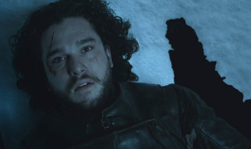 Why Game Of Thrones Jon Snow Is Probably Coming Back From The Dead
