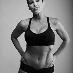 Photo courtesy of Barry's Bootcamp