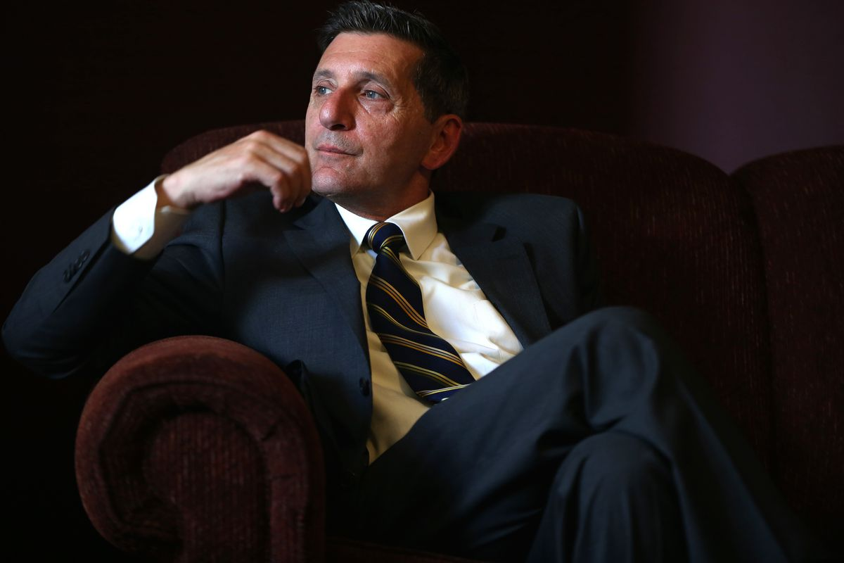 Michael Botticelli, acting head of the White House's Office of National Drug Control Policy.
