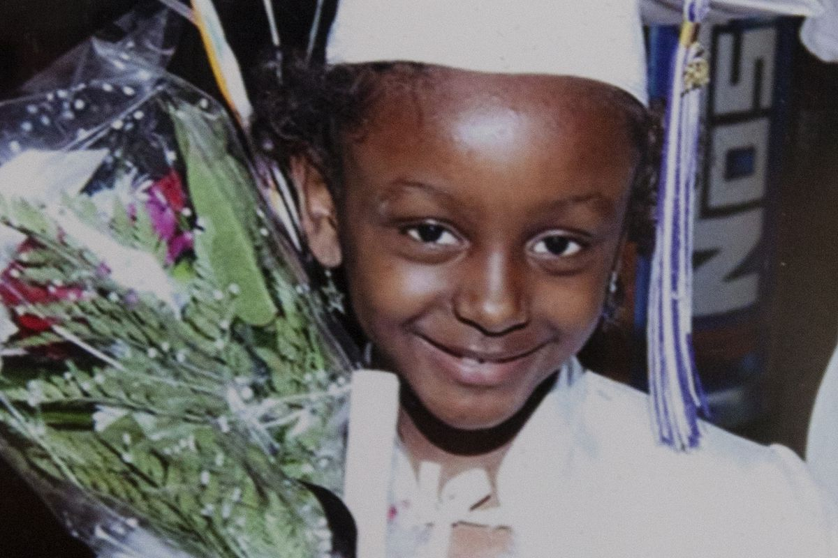 Man gets 60-years for shooting that killed 7-year-old Heaven Sutton