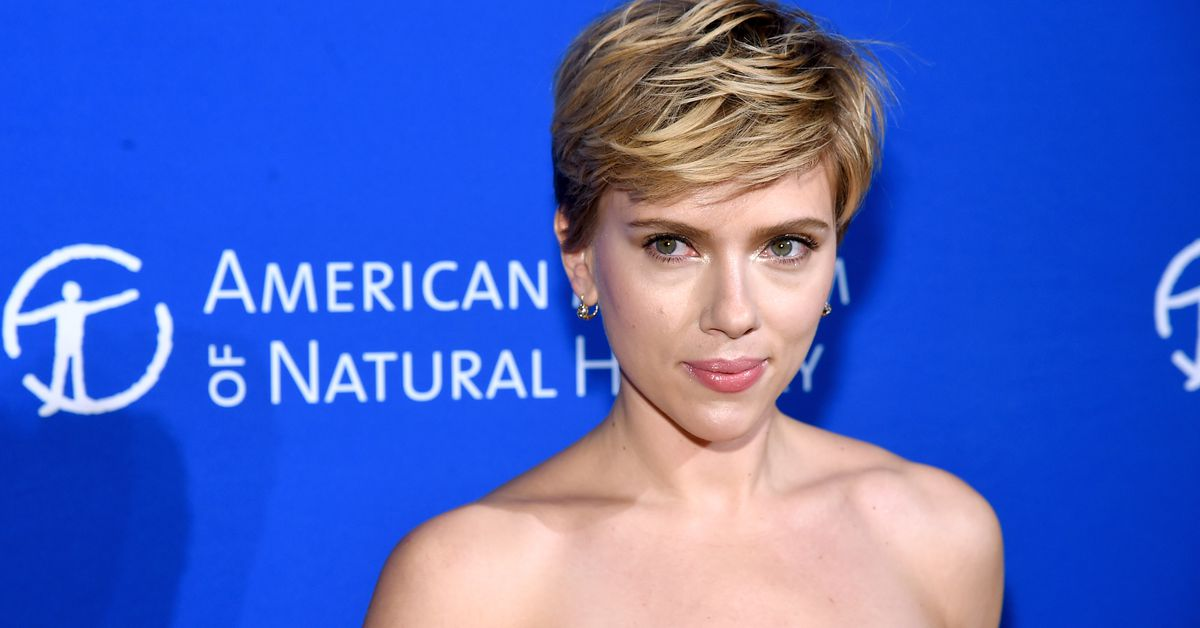 Scarlett Johansson will not play a transgender man, following backlash