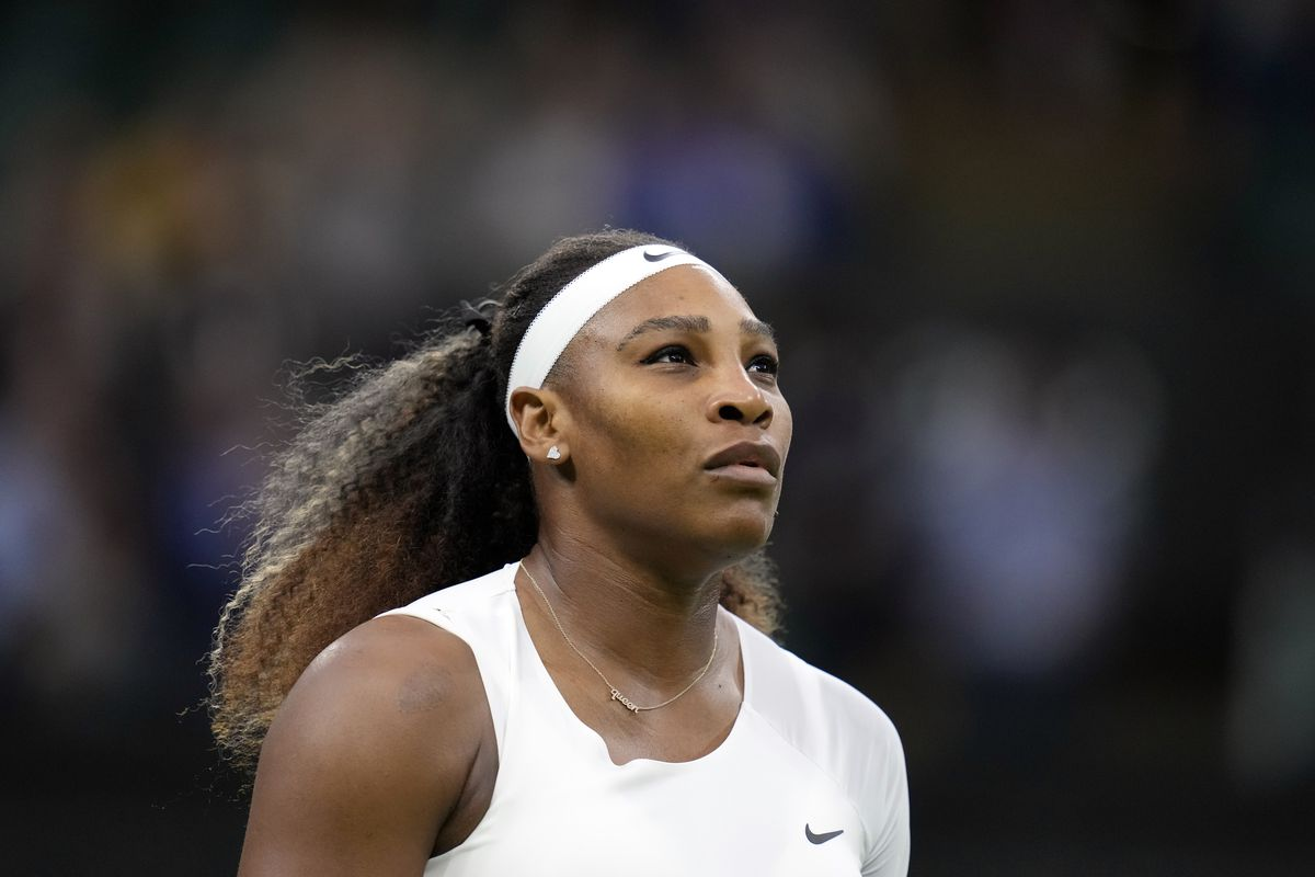Serena Williams added herself to the list of big-name withdrawals from the U.S. Open.