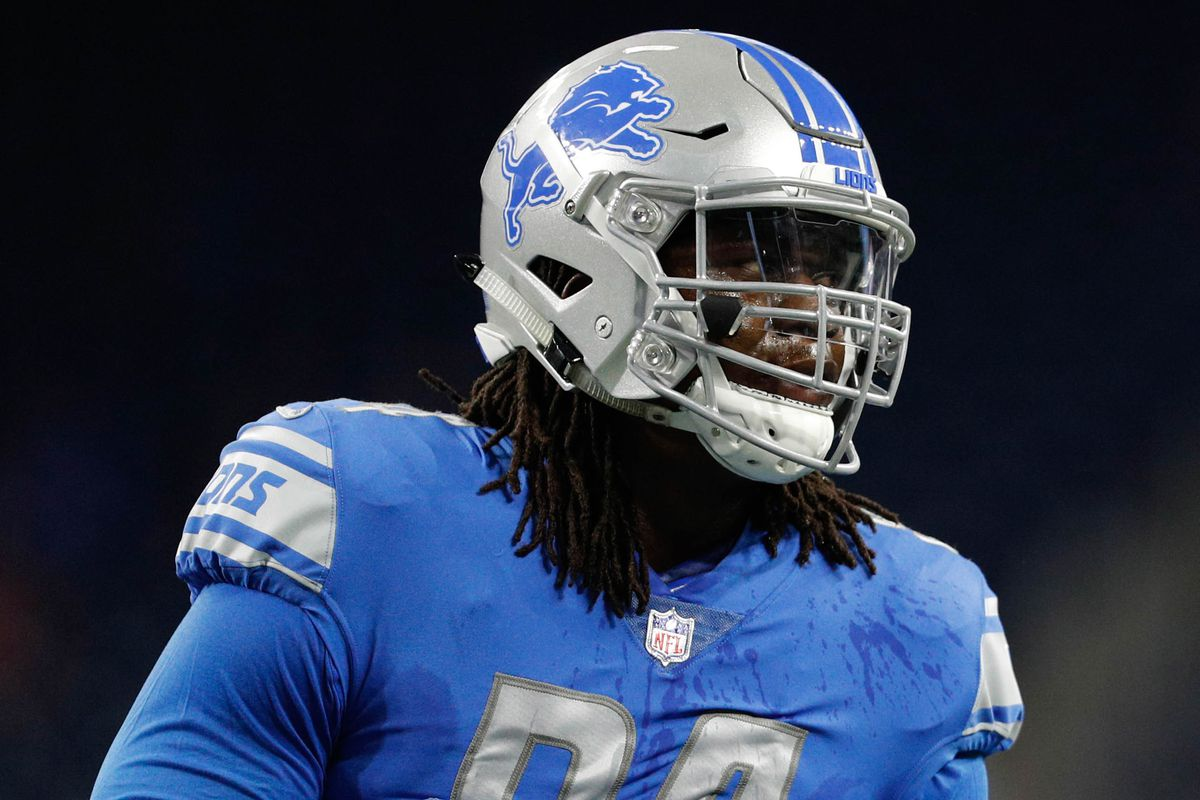Injury report for Browns vs  Lions: Detroit likely set to be