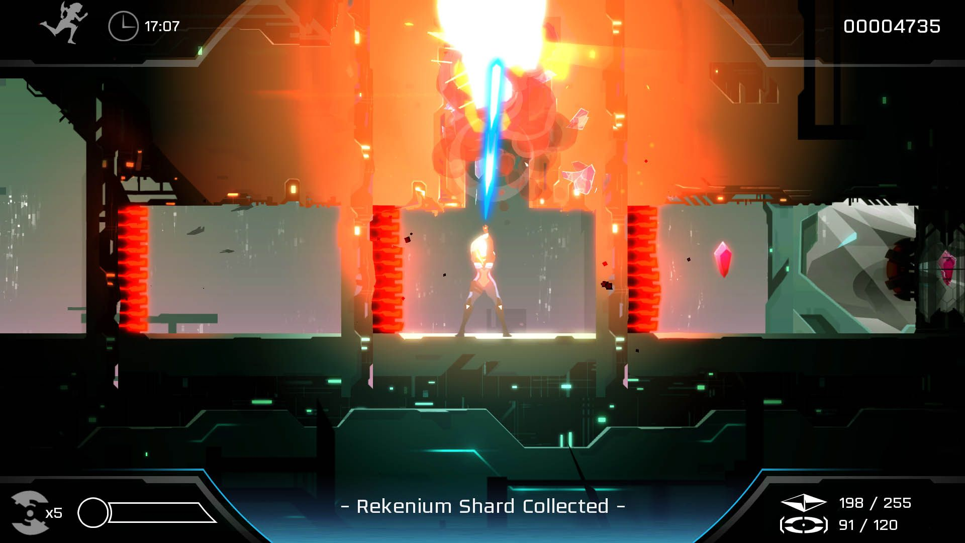 velocity 2x review screen wide 2