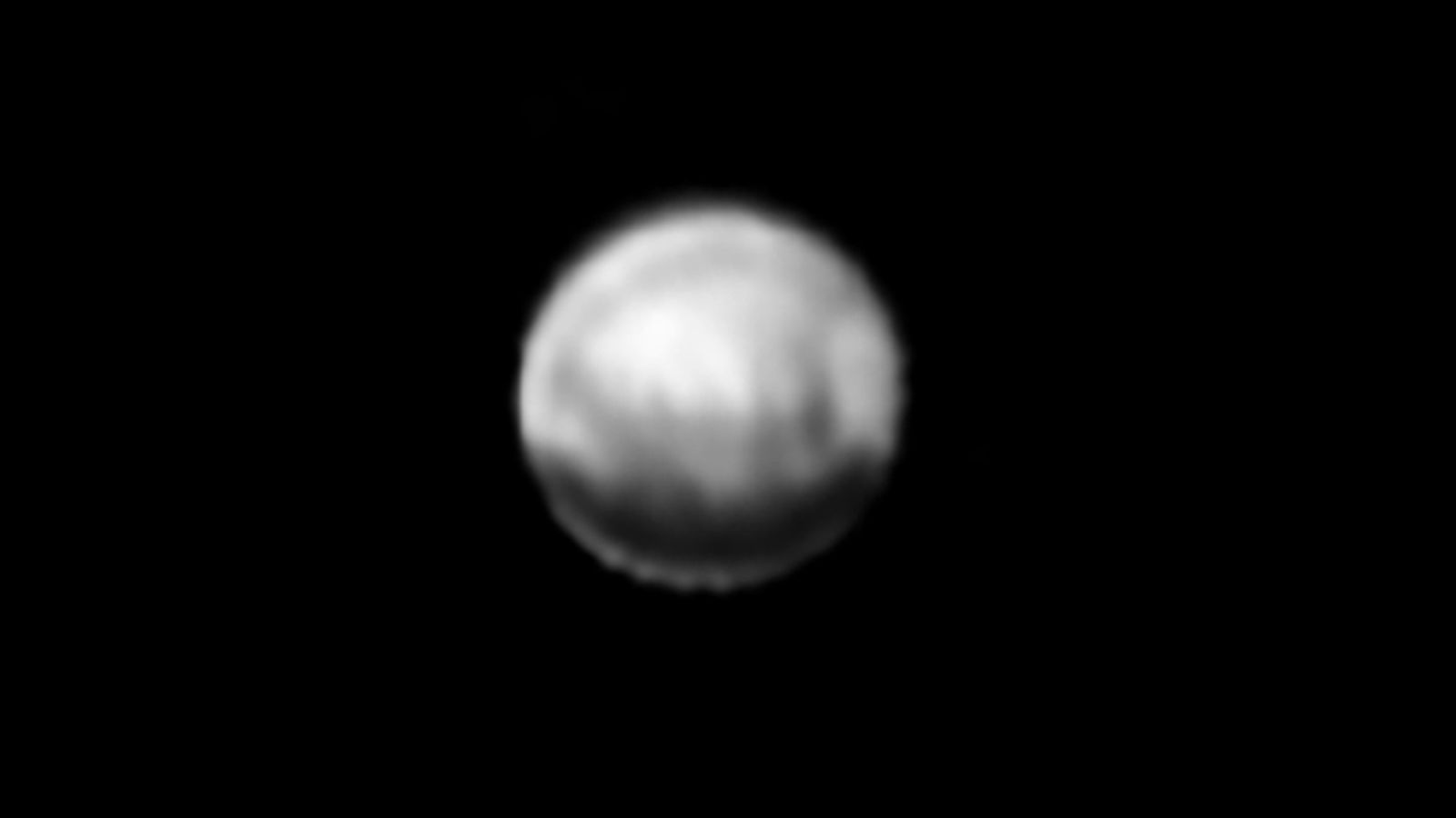 Kerberos Moon Of Plluto: We're So Close To Seeing Pluto It Hurts