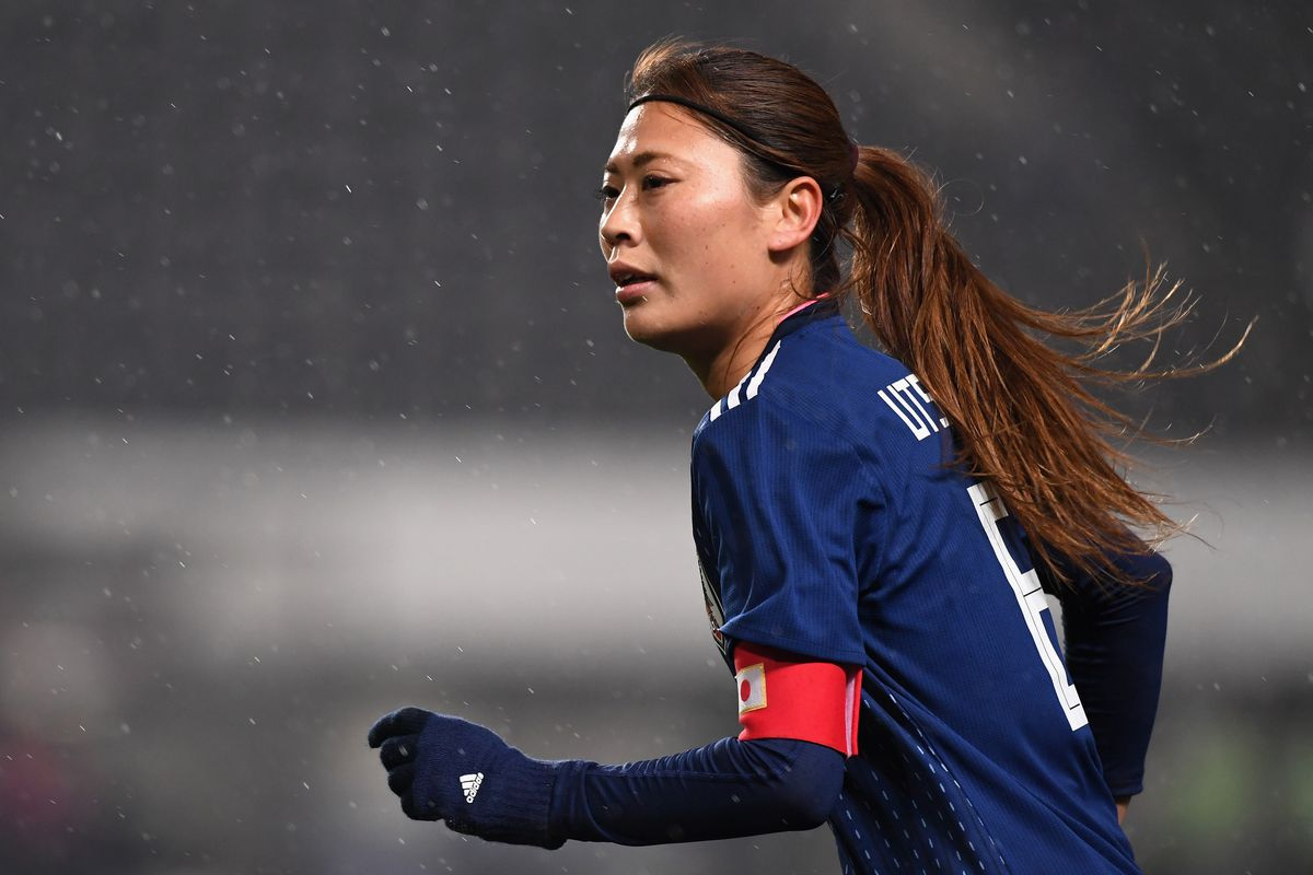 Japan v South Korea - EAFF E-1 Women's Football Championship