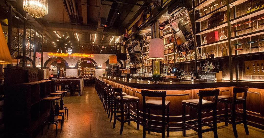 Retro Restaurant And Piano Bar Debuts In Midtown West