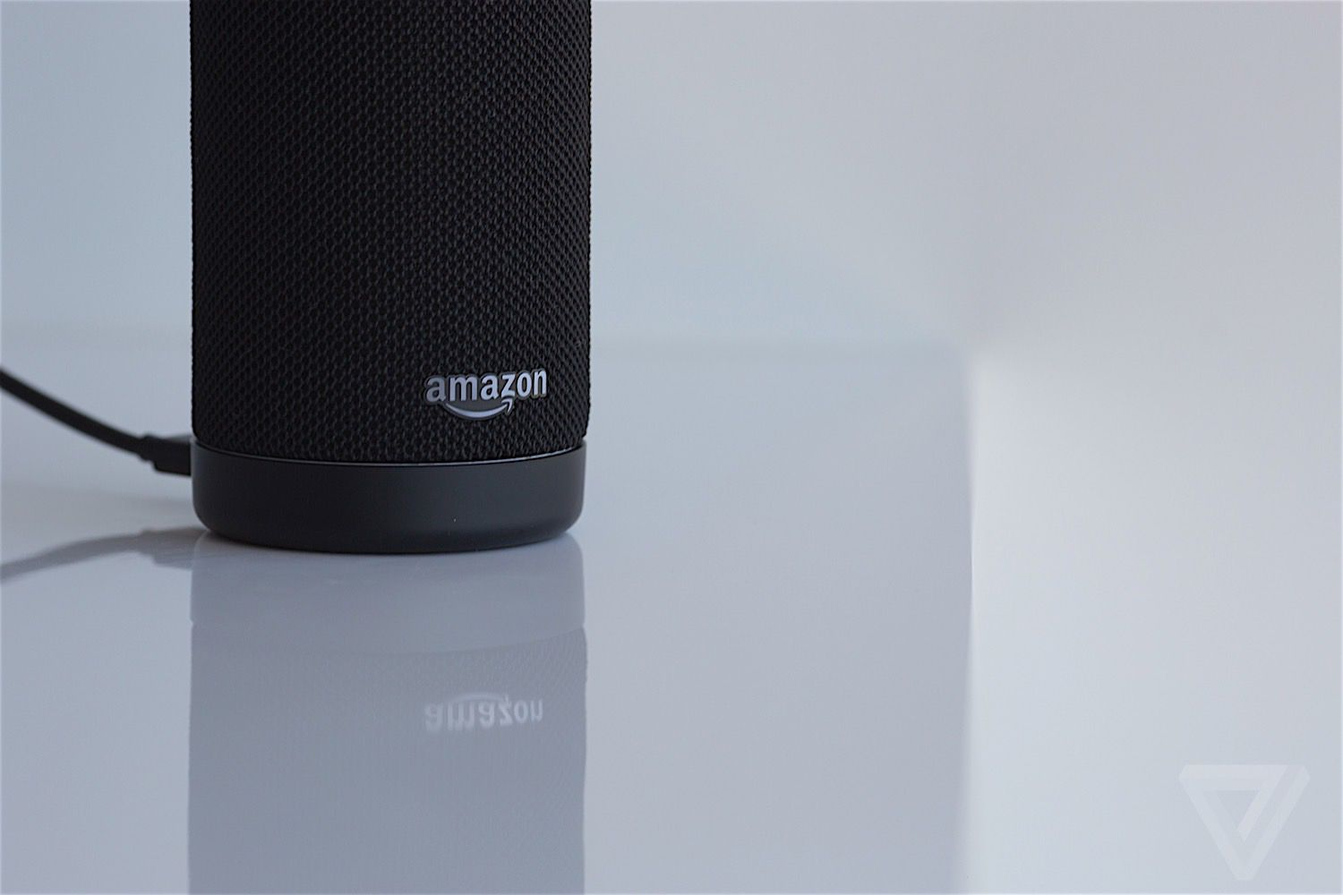 Amazon Tap review: Alexa\'s magic is gone | The Verge
