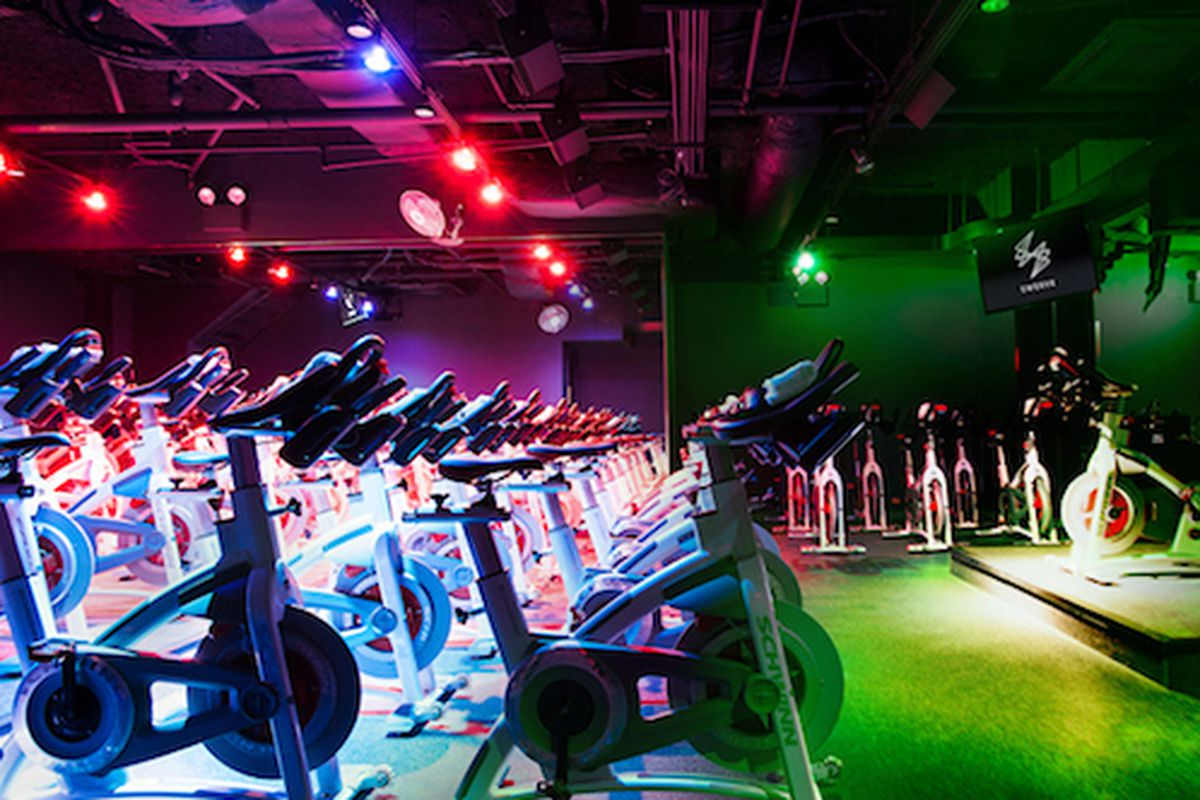 9af3d33639 Hey, Indoor Cycling Studios: What's Your 'Thing'? - Racked NY