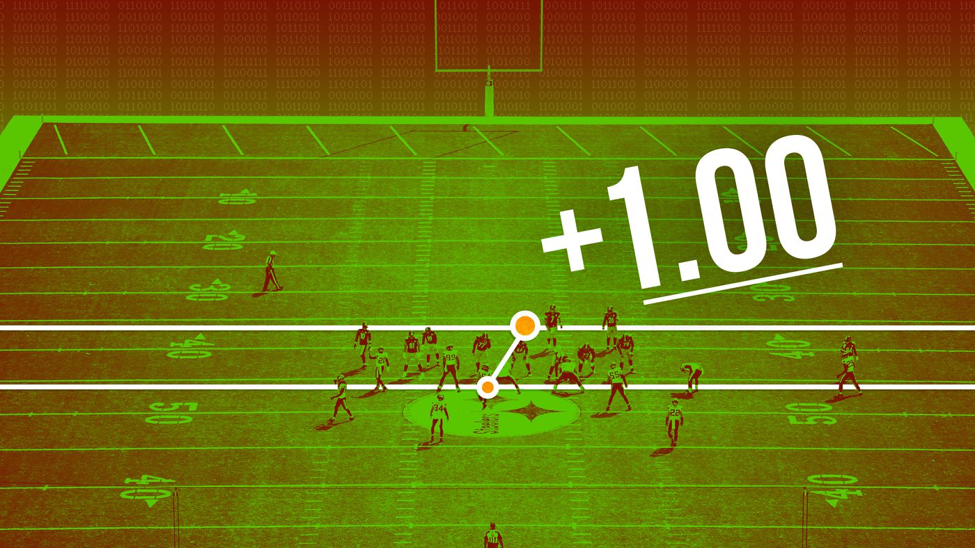 Why Point Per First Down Is the Ideal Fantasy Football