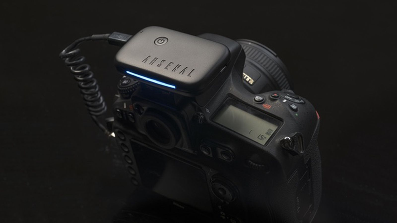 This little gadget uses neural networks to help you take photos like a ... - The Verge