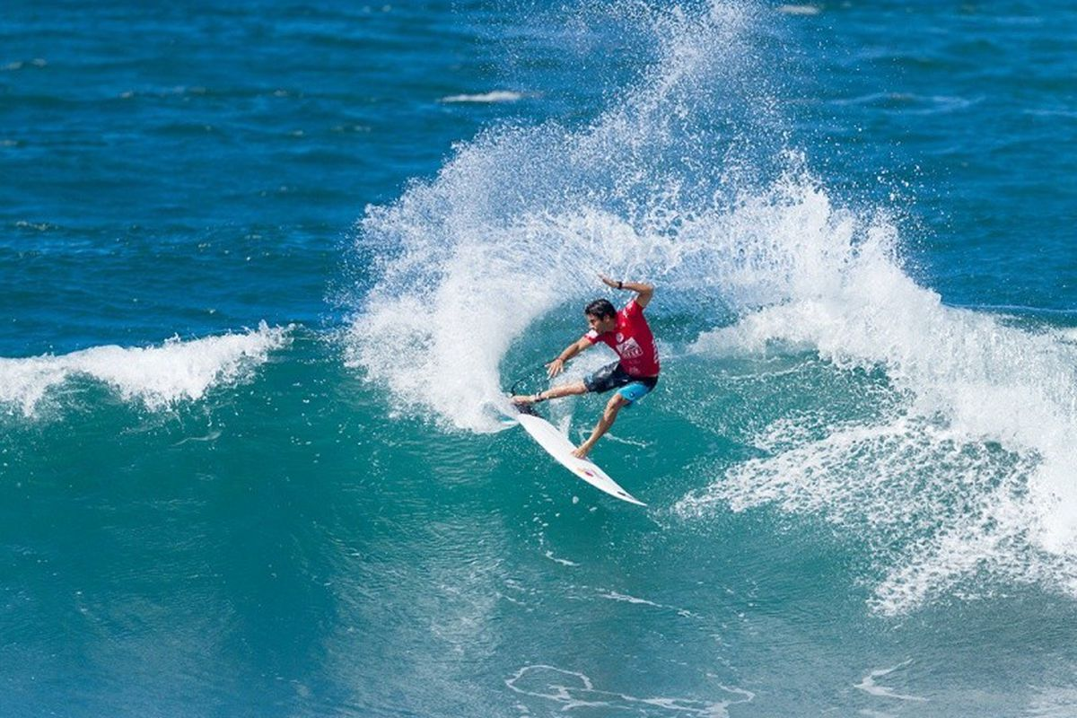b1a3d8bb46e91 Surfer Brand Quiksilver Files for Bankruptcy - Racked