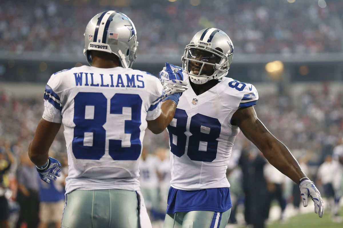 Dallas Cowboys News Notes Dez Bryant And Terrance