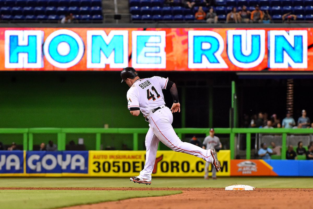 Justin Bour: doing things