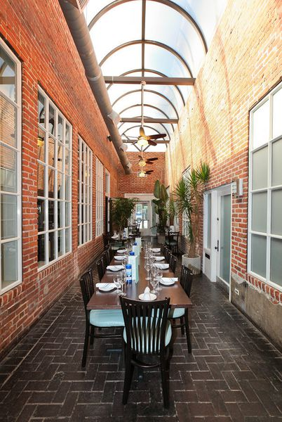 Humboldt Restaurant Promises To Bring The Farm, Fish, And ...