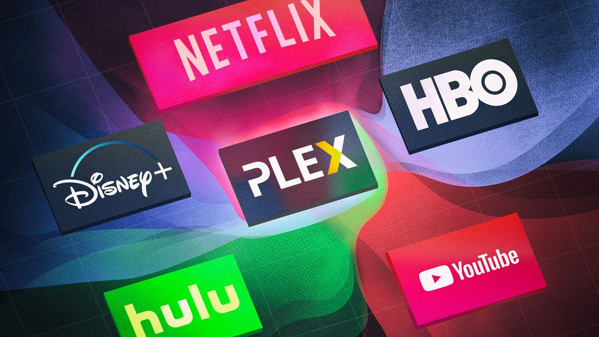 Plex makes piracy just another streaming service - The Verge
