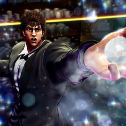 <em>Fist of the North Star: Lost Paradise</em>
