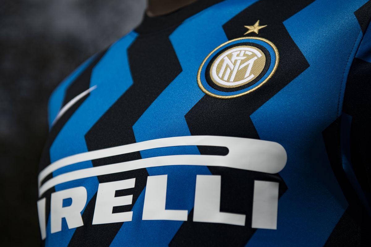 The Inter Milan Home Shirt