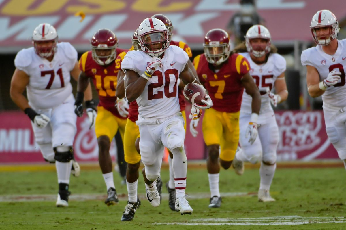 Usc Vs Stanford 2018 Live Stream Time Tv Channel Pick Prediction