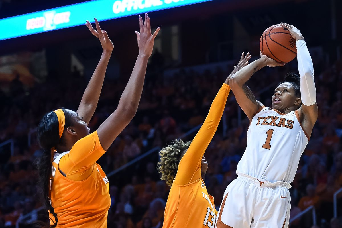 NCAAW: The Big 12 wins the Big 12/SEC Challenge on strength of upsets