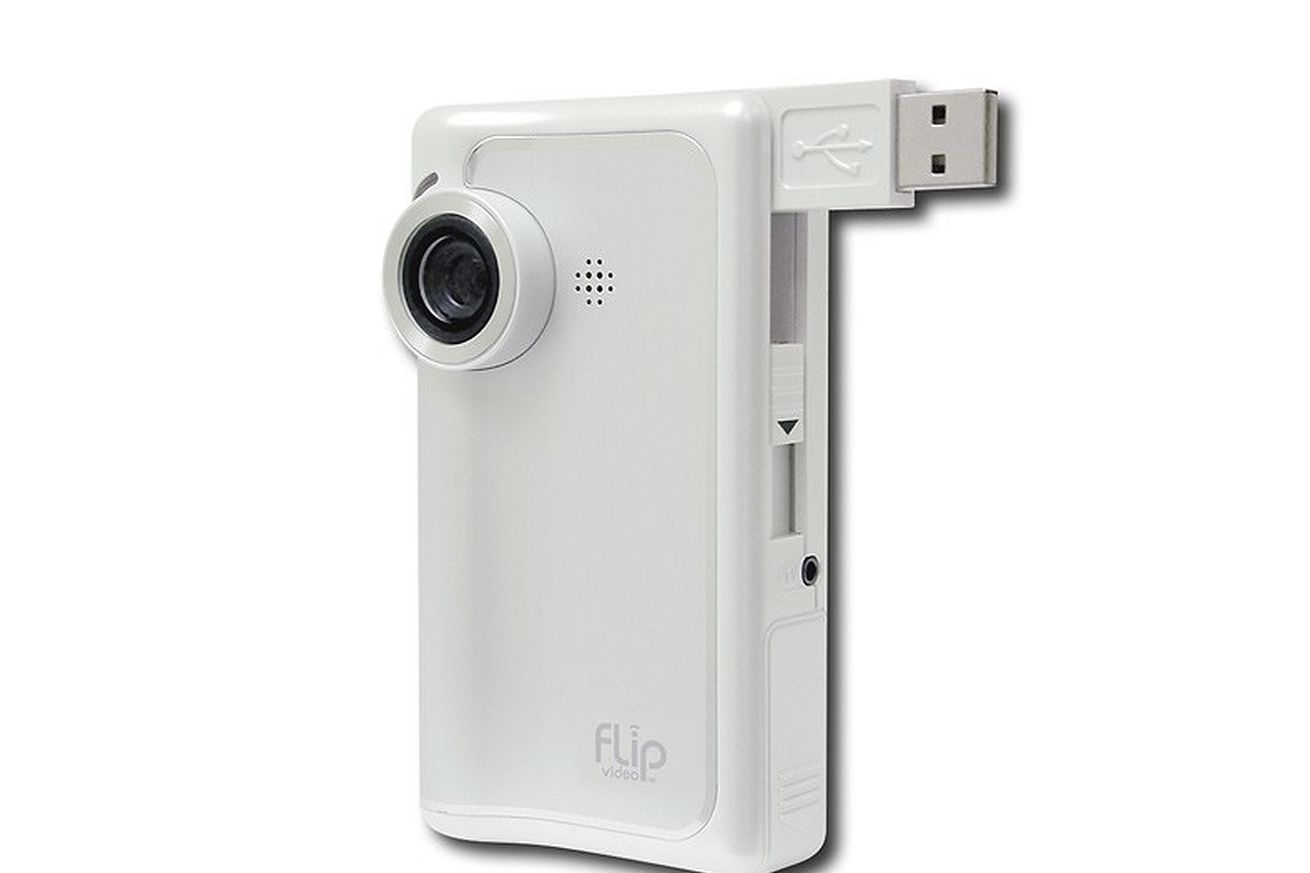 The iconic Flip Video almost became Google's first camera, emails show
