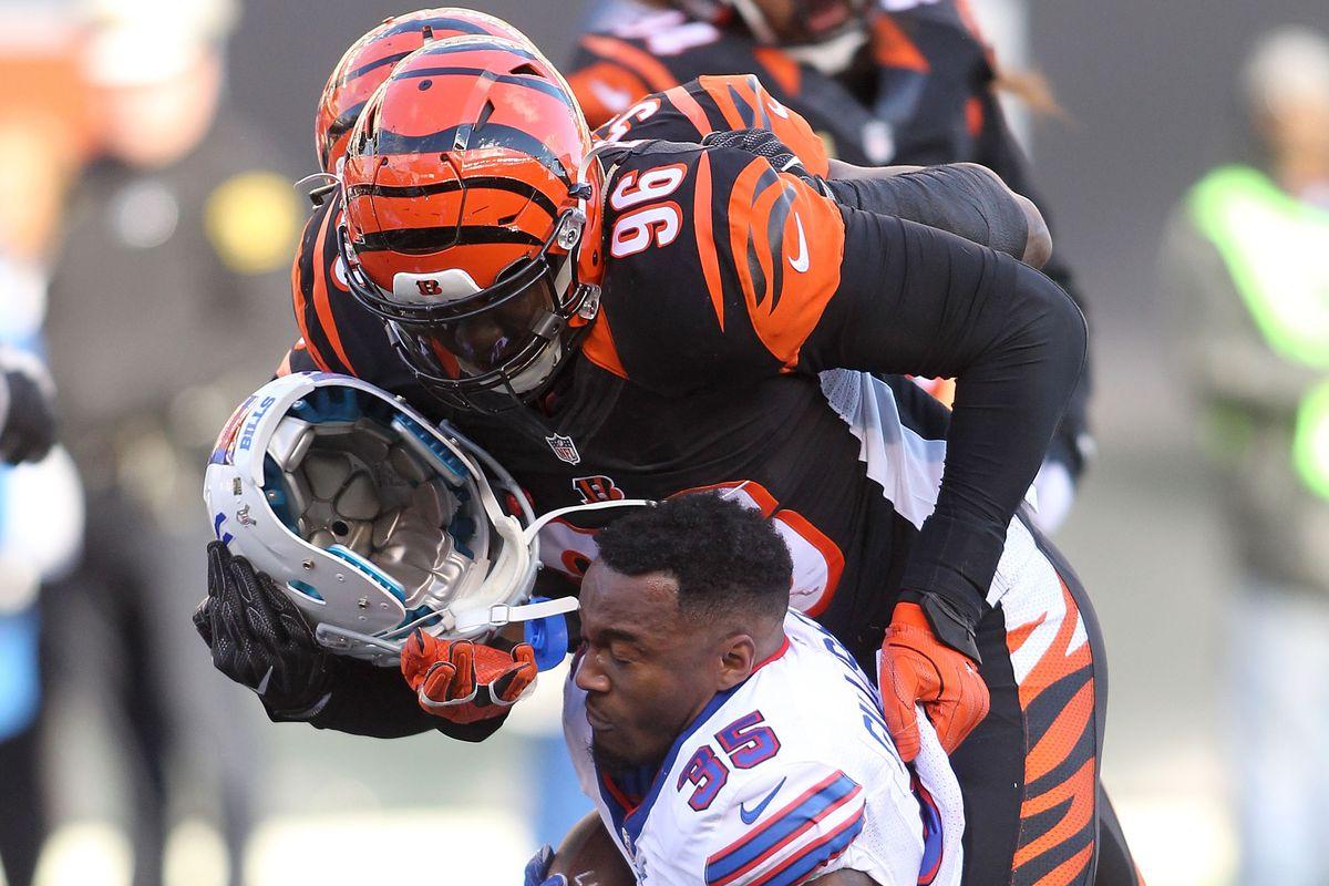 820b476b NFL Week 5 Bengals vs Bills: Behind Enemy Lines with Buffalo ...