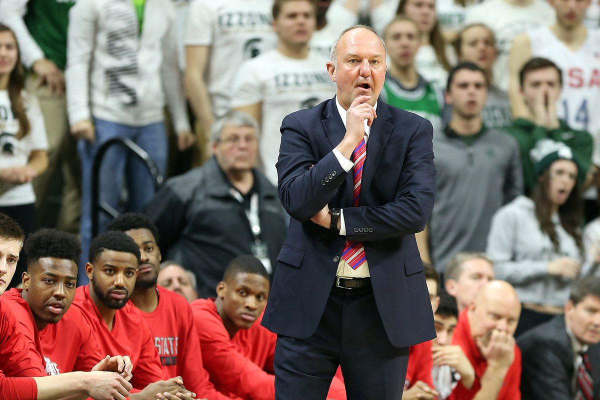 Thad Matta Will Step Down After 2017-18 Season