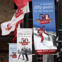 Park City Mountain Resort in Park City was ordered to pay $17.5 million to keep operating for the 2014-201 season, on Friday, Sept. 5, 2014.