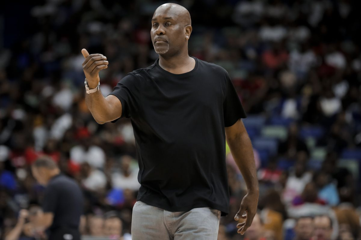 Gary Payton's hype video will give you goosebumps