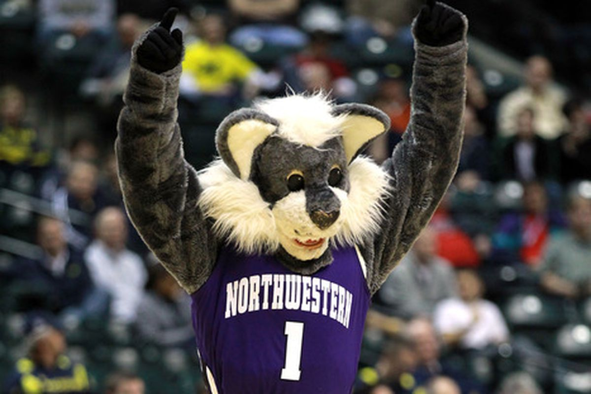 SB Nation has no women's basketball photos, so this pic of Willie will have to suffice.