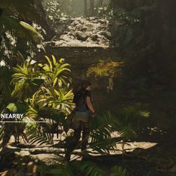 Shadow of the Tomb Raider guide: Peruvian Jungle challenge tombs