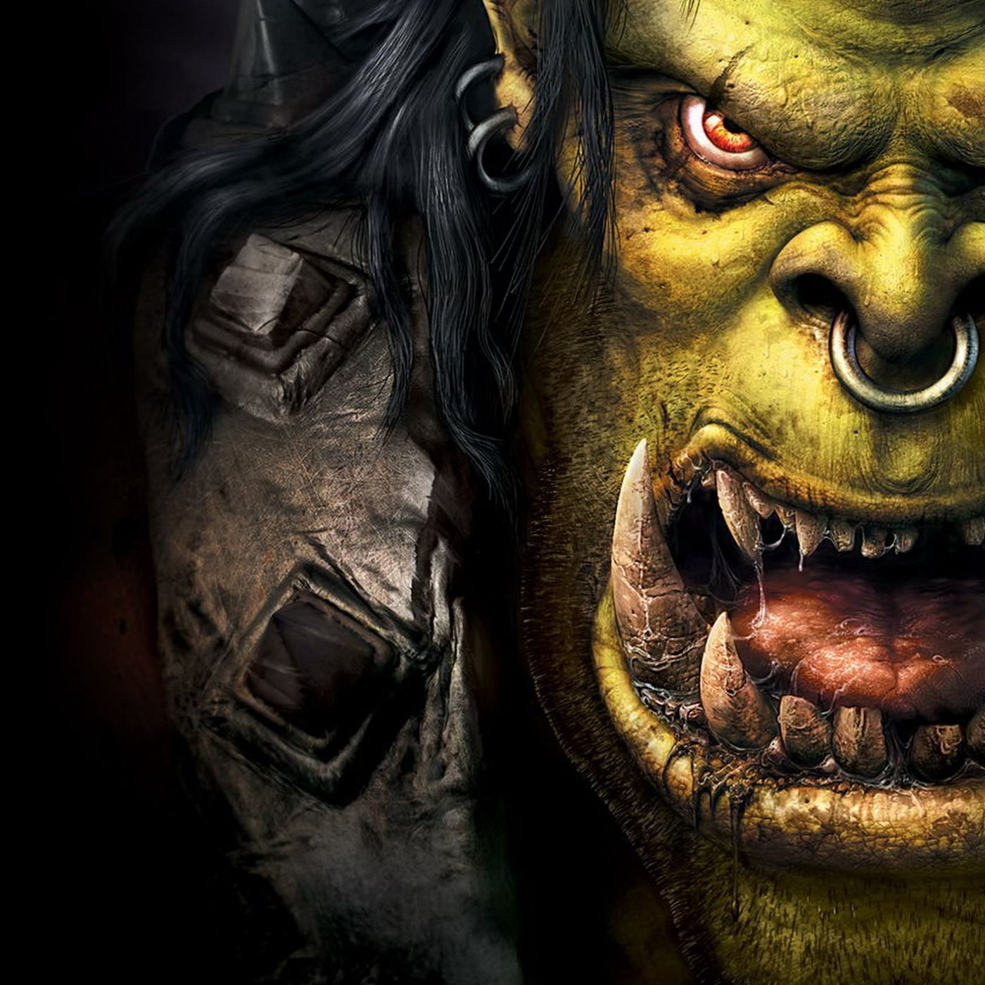 Warcraft 3 Characters Invade Starcraft 2 Polygon