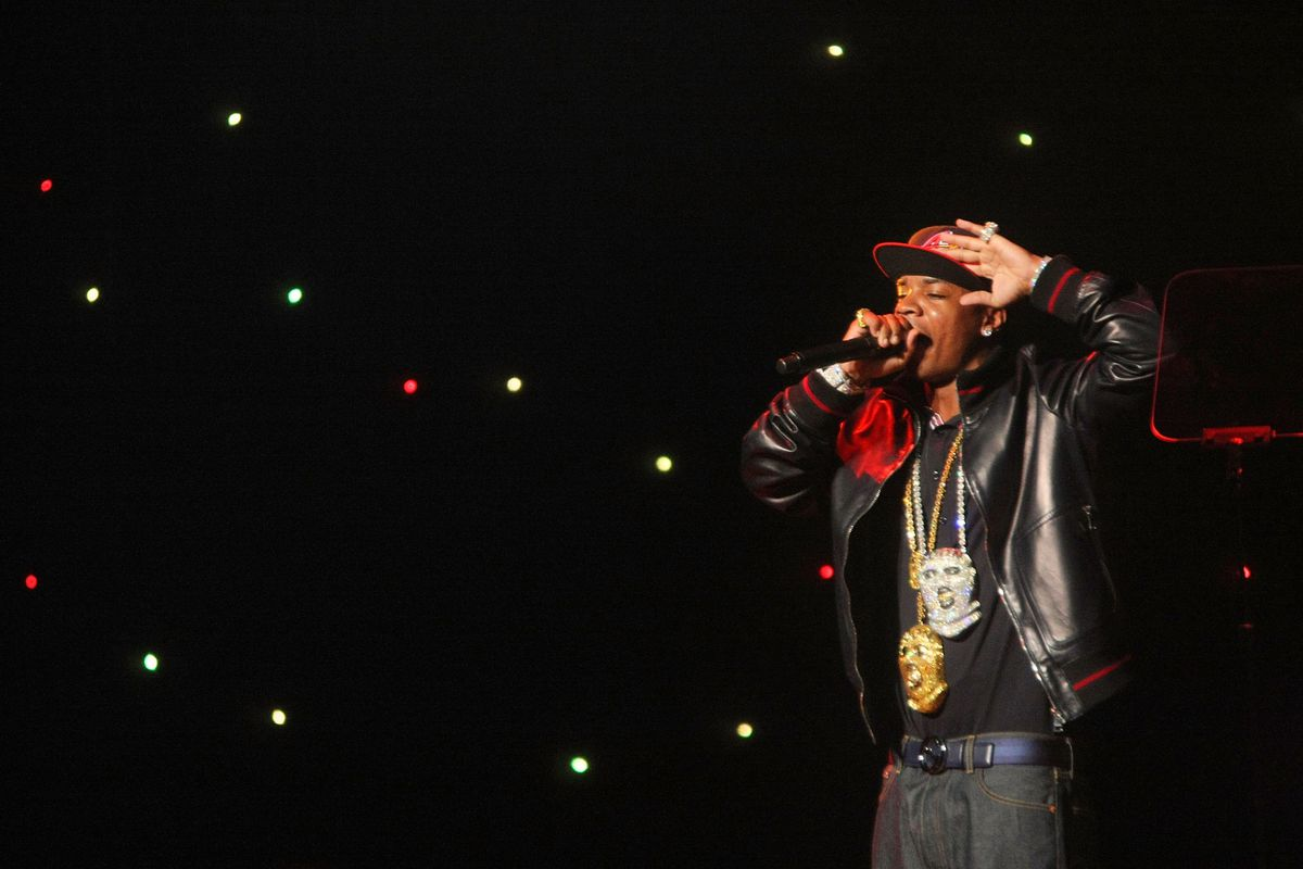 BMI Honors George Clinton, T-Pain, Lil Wayne and Many More At Urban Awards