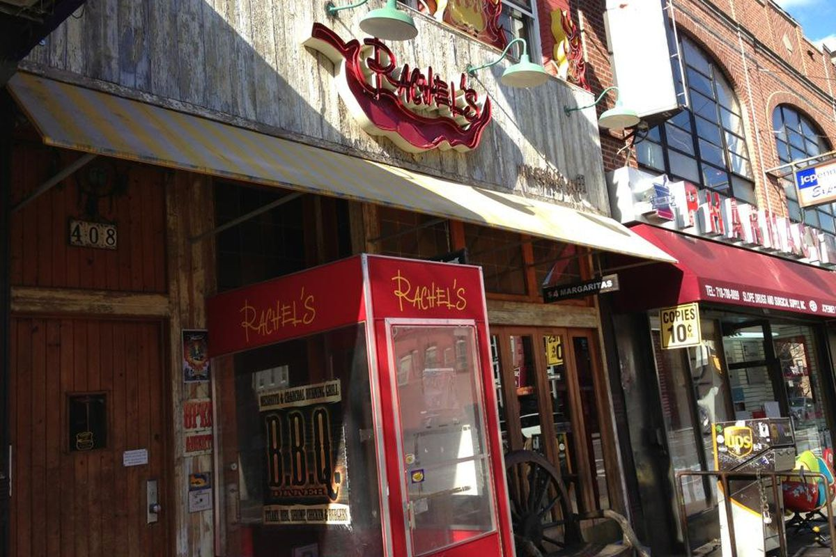 Rachel's Taqueria is expanding down the block with Tortillas.