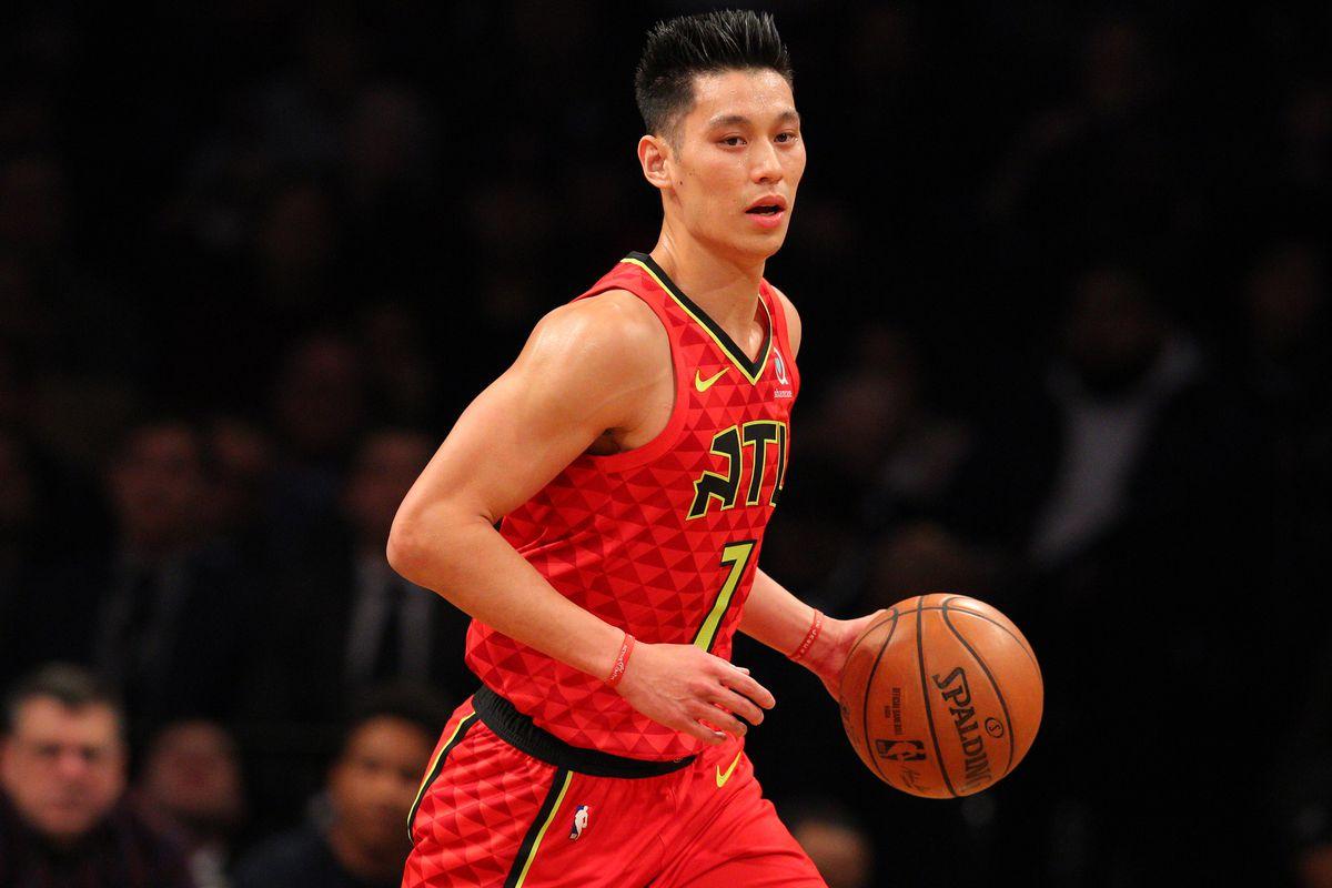 Update: Toronto Raptors make Jeremy Lin signing official