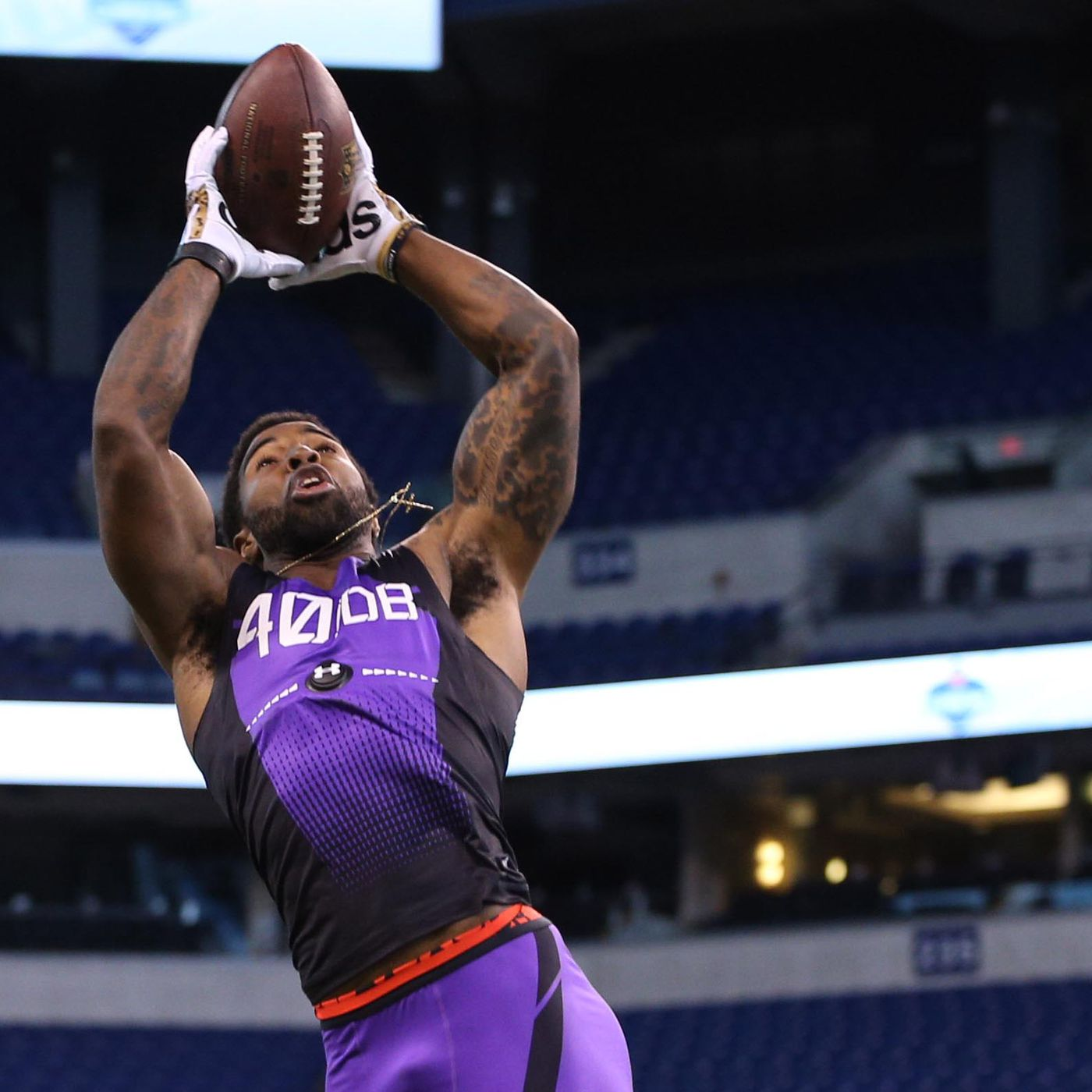 Packers see big upside in Quinten Rollins - Acme Packing Company