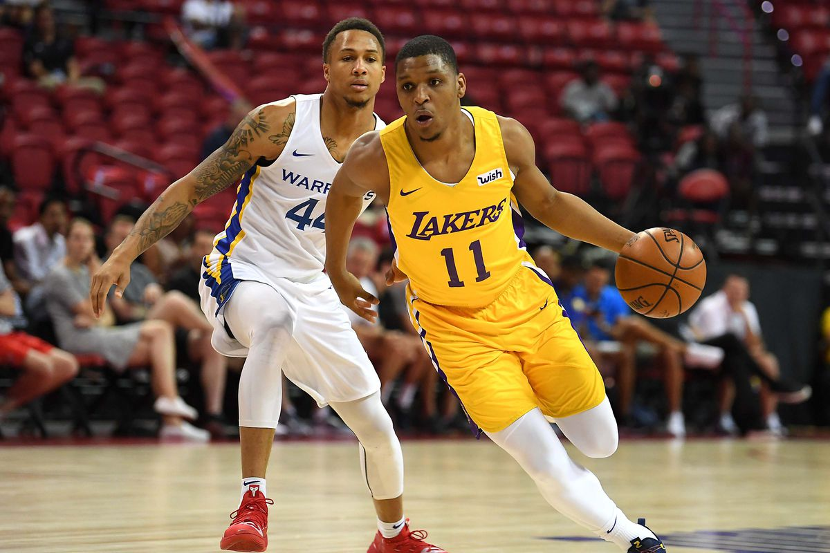 Lakers Summer League Schedule 2020.The South Bay Lakers Are Ready For A Bounce Back Year