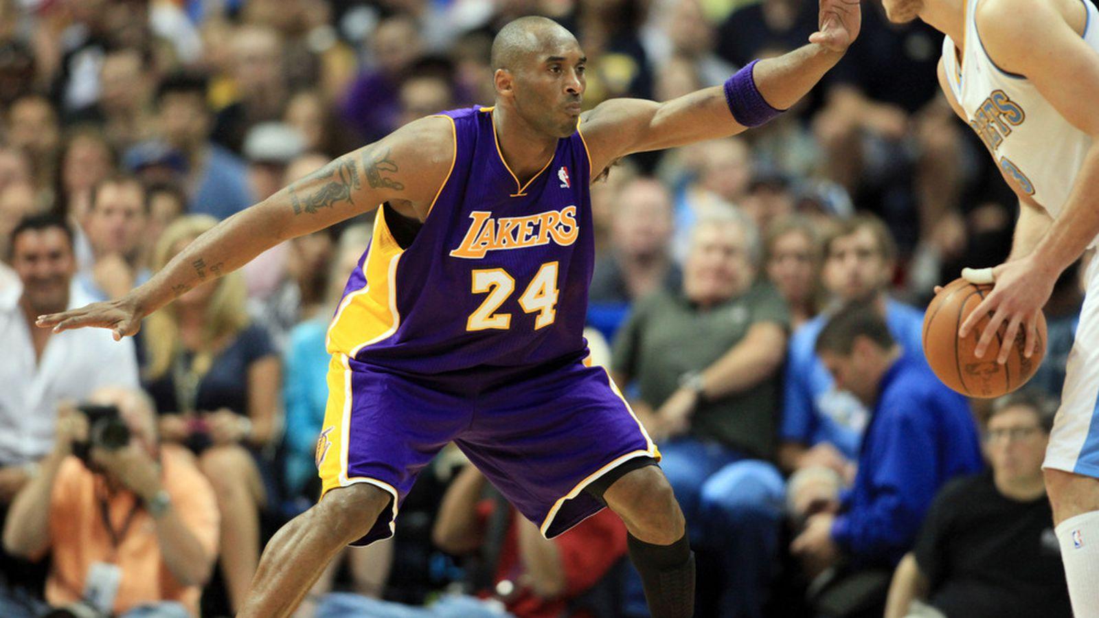 Game 4 Lakers Vs Nuggets First Half Thread ... - Denver Stiffs