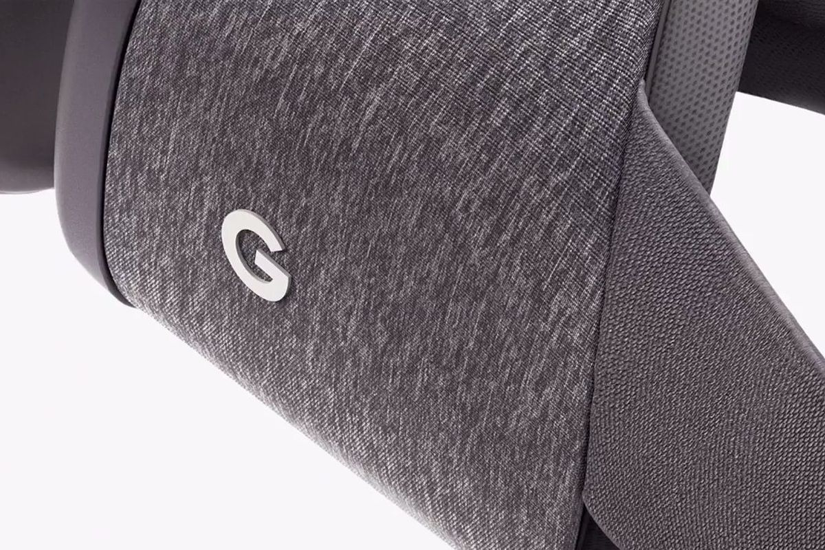 Google announces Daydream View VR headset - Polygon